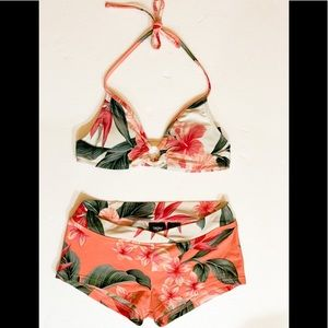 Mossino 2 pieces swimsuit